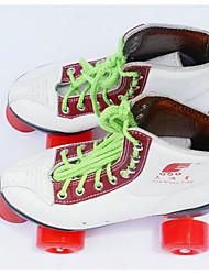 Kid's Roller Skates Ivory