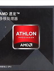Amd athlon x4 serie 870k fm2 schnittstelle cpu