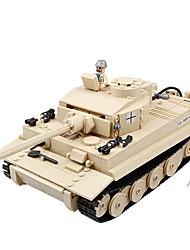 Brinquedos para presente Blocos de Construir 5 a 7 Anos Brinquedos