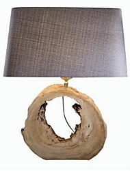 31-40 Contemporary Simple Rustic Table Lamp , Feature forwith Use On/Off Switch Switch