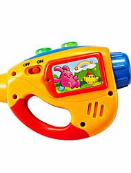Educational Toy Plastics Kid
