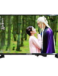 ZHONGM ZM32HELE 32 Inch Ultra-thin TV WIFI HD Liquid Crystal LED IPS Plastic