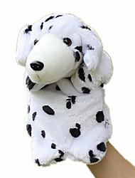 Bonecas Cachorros Tecido Felpudo
