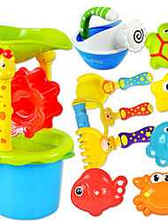 Beach & Sand Toy Plastics