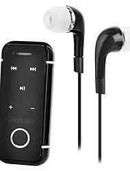 Cwxuan® universal bluetooth v4.1 наушники-вкладыши наушники для наушников наушники для наушников / микрофон