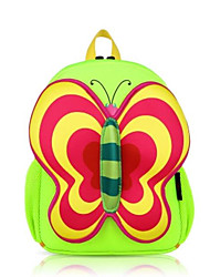 Kids Kids' Bags PVC All Seasons Baguette Zipper Green
