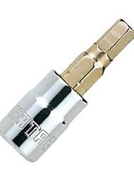 Sata 6,3 мм серия шестигранная отвертка 7 мм / 1
