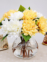 European-Style Home Accessories Bouquets Bouquet for Home Decor and Wedding Decorations