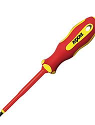 Mxm m30104100 chave de fenda isolada de uma palavra / 1