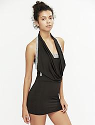 Женская сексуальная Пакет Ягодицы платье