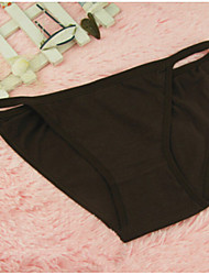 Femme Sexy Solide strings & Tangas Slips