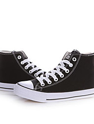 Da donna Sneakers Comoda pattini delle coppie Di corda Primavera Casual Nero Bianco/nero Rosso/Bianco Piatto