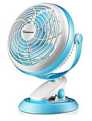 Ventilador Fresco e refrescante Leve e conveniente Silencioso e sem som Regulação da velocidade do vento USB Universal Standard USB