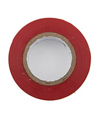 Steel Shield Electrical Tape Red Insulation Tape / 10