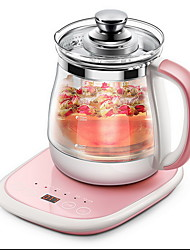 Kitchen Fully Automatic Thickening Glass Electric Kettle Fruit Tea Pot