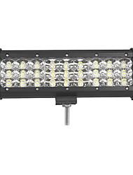 81w-row 8100lm пятно пятно combo del fascio привело свет работы бара внедорожника привело вождения лампада 12 v 24 v за кайон SUV atv 4x4