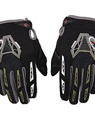 Спортивные перчатки Универсальные Перчатки для велосипедистов Осень Весна Велоперчатки Анатомический дизайн Износостойкий Защитный Стреч