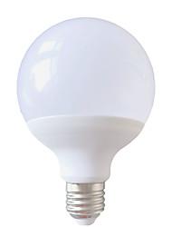 15W Круглые LED лампы G95 24 SMD 2835 1480 lm Тёплый белый Холодный белый Управление освещением V 1