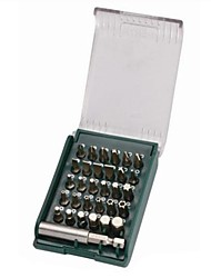 Sata 31 conjuntos de chave de fenda elétrica série 6.3mm set / 1 set