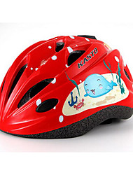 Kid's Bike Helmet N/A Vents Cycling One Size EPS