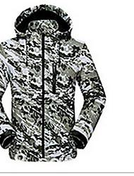 Homens Calças Correr Ciclismo Inverno