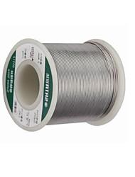 Bobine de fil de soudure sata 0.8mm / 250 grammes d'accessoires d'outils de soudure en fer électrique volume / 1