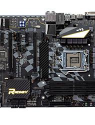 Biostar z270gt6 motherboard präsentiert biostar original g300 240g ssd intel z270 / lga 1151