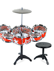 Construction Tools Drum kit Plastics Material Unisex