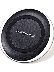 M420 Fast Charger Wireless Charging Stand with Qi Standard and Moon-inspired Design