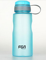 Стаканы, 800 Пластик Вода Каждодневные чашки / стаканы