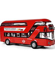 Jouets Bus Alliage de métal