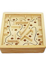 Board Game Games & Puzzles Square Wood