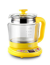 Kitchen Fully Automatic Thickened Glass Health Pot Teapot