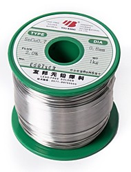 Aia Lead-Free Solder Wire  Sncu0.7 Tin Wire 0.8Mm-1Kg/ Coil