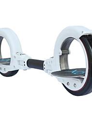 Roller Skates 2 Auf RädernWeiß Schwarz