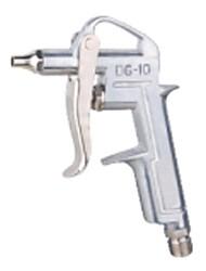 Cinq dg-10-1 / 1 à l'arme à feu