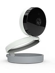 Easyn® p2p ip fotocamera 115v h.264 1,0 mp interni con ir-cut giorno di rilevazione del movimento wi-fi