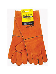 Macro/HOLD - Electric Welding Gloves 15 - All 15 - All In One