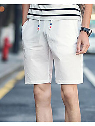 Femme Street Chic Taille Normale strenchy Chino Pantalon,Mince
