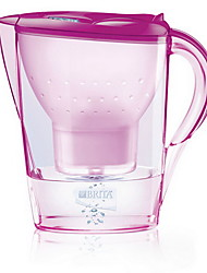 Intérieur Articles pour boire, 2400 Fibre de carbone Plastique Eau Pichet à eau claire