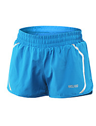 Arsuxeo Women's Running Short Training Soccer Tennis Workout Racer GYM Shorts Quick Dry