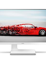 Benq monitor de computador 23,8 polegadas amva + bezel estreito monitor de monitor de visão ocular com filtro azul 1920 * 1080 hdmi