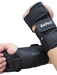 Enfants Adulte Gants du sport Protections Avant-bras Support pour Poignet pour Patinage sur glace Patinage Skateboard Roller Patin à