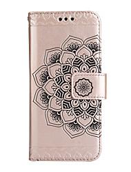Para Sony xperia xa1 ultra xa1 funda cartera titular de la tarjeta con soporte flip caja de cuerpo entero flor dura pu cuero para xa xp z5