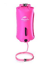 Naturehike 28 L Bolsa seca Impermeable Portátil Secado rápido para Natación Playa Al Aire Libre Deportes de Agua Submarinismo Surf
