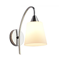 Glass Wall Lamp  Wall Sconces Metal Base For Wall Light
