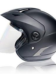 YOJE yH-887 Motorcycle Half Helmet Men And Women Four Seasons Motorcycle Helmet Electric Vehicle Half Helmet Autumn And Winter
