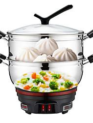 Kitchen Stainless steel 220V Pressure Cooker