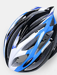 Unisex Bike Helmet Vents Cycling Mountain Cycling Cycling One Size