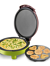 Kitchen Stainless steel 220V Pasta Maker Machine Tortilla & Flatbread Makers